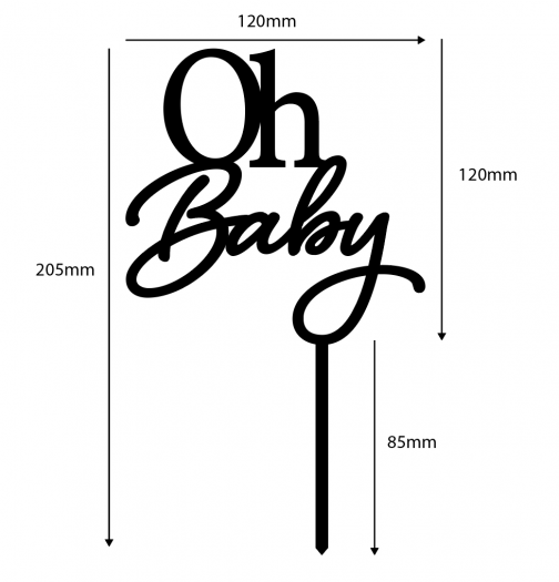 oh-baby-cake-topper