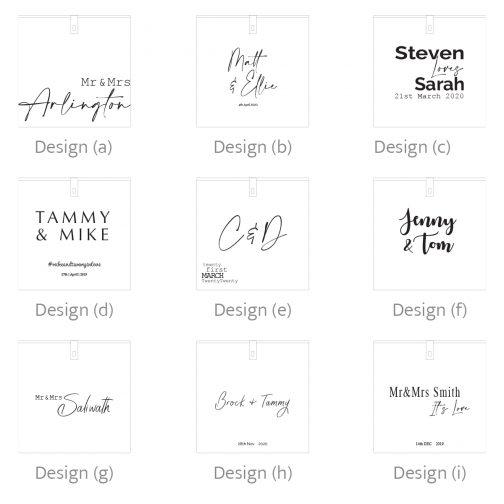 Best Wedding wishing well designs