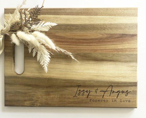 wedding-gift-woodden-board-cutsom
