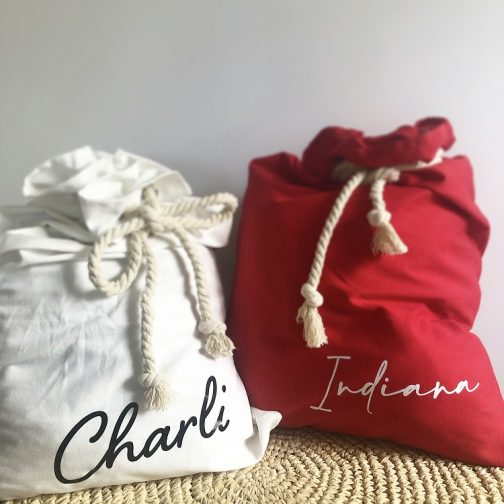 red-and-natural-santa-sack-personalised