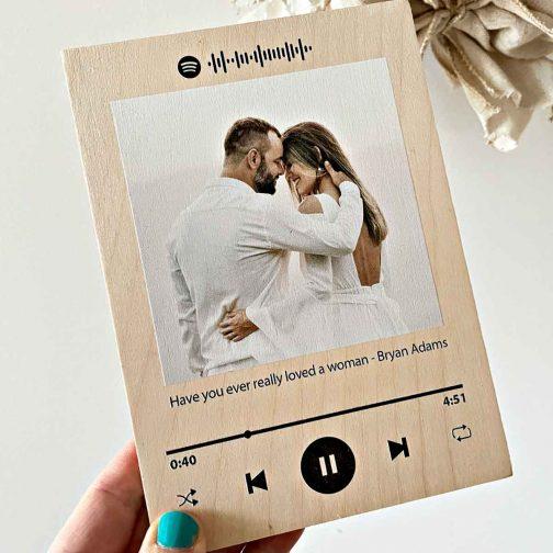 Personalised-song-photo-block